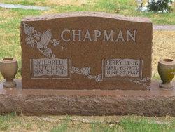 Edwin Perry Chapman