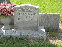 Bernice Virginia <I>Stanton</I> Abbott