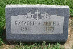 Raymond Abbiehl
