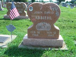 John D Abbiehl