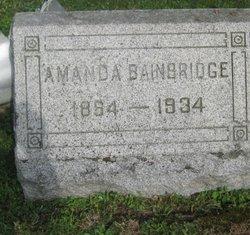 Amanda Matilda <I>Law</I> Bainbridge