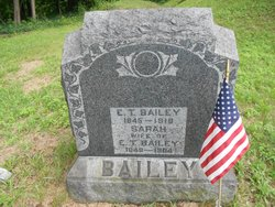 Ebenezer Torey Bailey