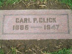 Carl Phillip Click