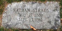 Nathan Straus