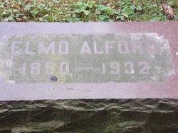 Elmo <I>Eaton</I> Alford