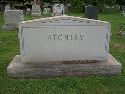 Austin Furman Atchley