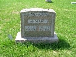 Jens P. Andersen
