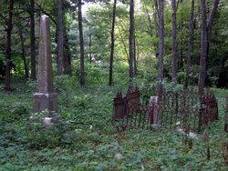 Oxford Presbyterian Church Cemetery