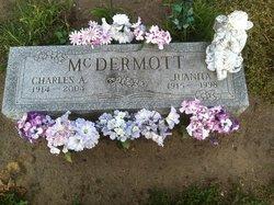 Charles A. McDermott