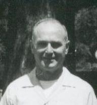 """Leroy Frederick """"Roy"""" Henneinke"""