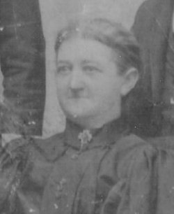 Alice M. <I>Hotchkiss</I> Bowker