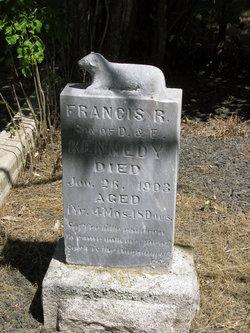 Francis Robinson Kennedy
