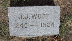 James Jordan Wood