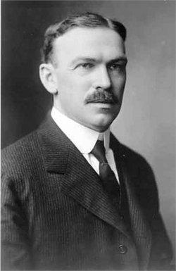 Ernest Edward Tyzzer