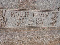 "Mary Elizabeth ""Mollie"" <I>Hittson</I> Yopp"