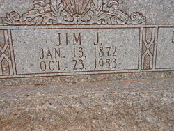 "James Johnson ""Jim"" Yopp"