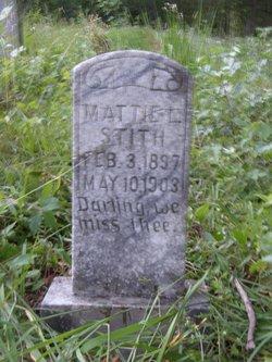 Mattie L. Stith