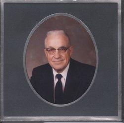 Donald Edward Minton