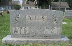 Clyde Wilson Bills