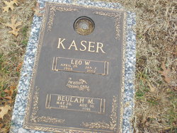 Leo Wendell Kaser