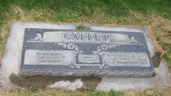 Donna Lavern <I>Cowan</I> Gallup
