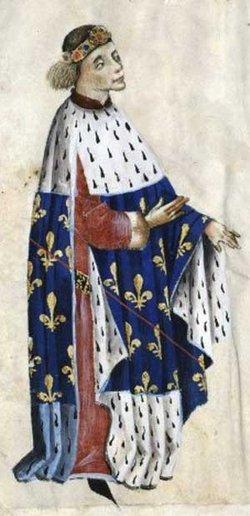 Pierre I de Bourbon