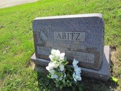 Agnes Elizabeth <I>Ritchie</I> Abitz