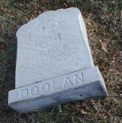 Patrick J Doolan