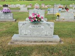 Carlus Vaughn