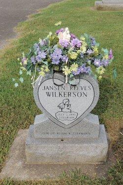 Jansen Reeves Wilkerson