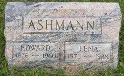 Edward Ashmann