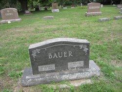 Garvin Edward Bauer
