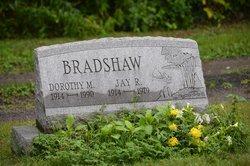 Dorothy M Bradshaw