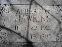 Albert Owen Hawkins