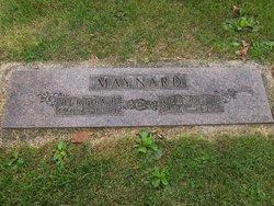 Bertha B. Maynard