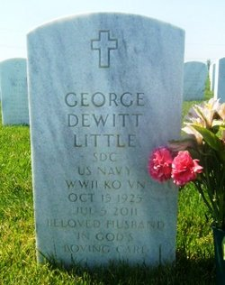 George Dewitt Little