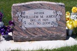 William M. Amos