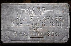 Maud Chase