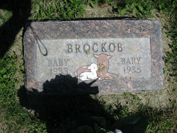 Baby Brockob