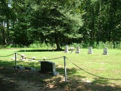 Johnson-Powers Family Cemetery