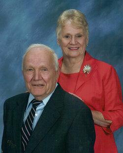 Edith and Charles Carpenter