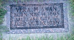 Vera Macdonald Swan