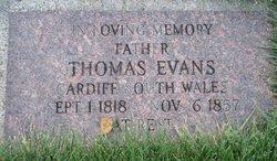 Thomas Evans, Sr