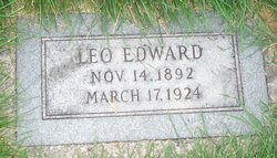 Leo Edward Willey