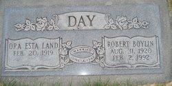 Robert Boylin Day
