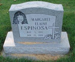 Margaret Elaine Espinosa