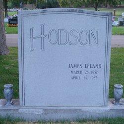 James Leland Hodson