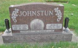 Jesse Robert Johnstun