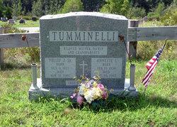 Annette L. <I>Guerin</I> Tumminelli