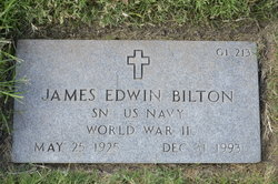 James Edwin Bilton
